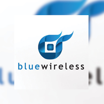 Welcome Blue Wireless!